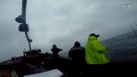 C&Z海钓俱乐部1月17日南彭抽铁板六人同时中章红和平政鱼