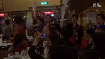 歌诗达赛琳娜号《上海-济州- 长崎-巡游-上海》五日游