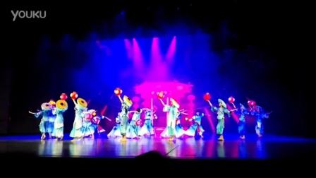 VID_20160116_210031#桃花水母剧场表演#