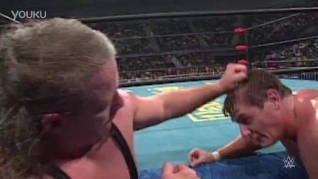 "WWE版""还你漂漂拳"" 23个惨烈痛击"