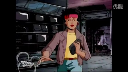X-MEN- APOCALYPSE - Official Trailer - 1990's X-Men Cartoon Style.
