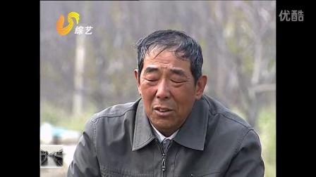 60岁大叔为实现母亲的愿望登上《我是大明星》舞台