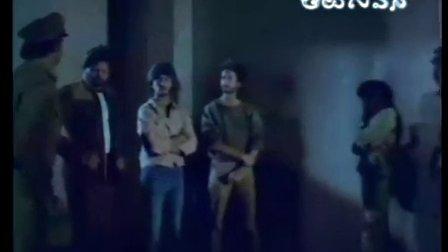 Vikram - Full Length Telugu Movie - Nagarjuna - Shobana