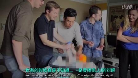 【为母之道】男人第一次尝试给婴儿换尿布 第二弹 @柚子木字幕组