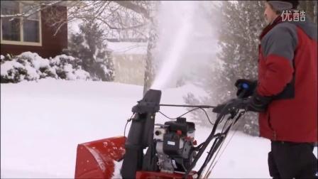 除雪机 扫雪机 抛雪机 多功能雪天作业设备
