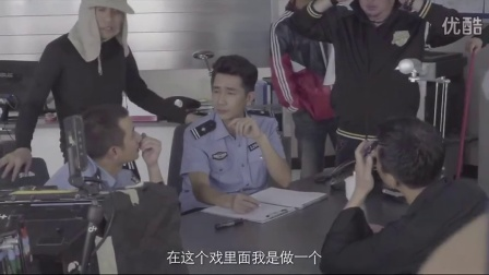 《美人鱼》首曝特辑 周星驰再开表演培训班