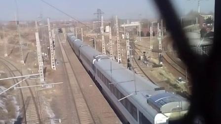 大同天桥--呼局集段HXD3D牵引Z4192