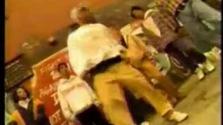 mop top in zoo MTV
