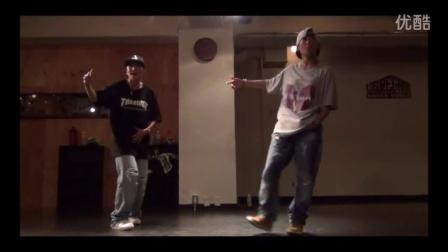 SAYA & MIRAI Special WorkShop @DANCEWORKS