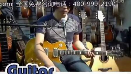 吉他教学入门 吉他学习garageband吉他教程