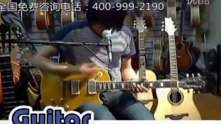 吉他教学入门 吉他学校指弹吉他系统教程 吉他教程吉他学校