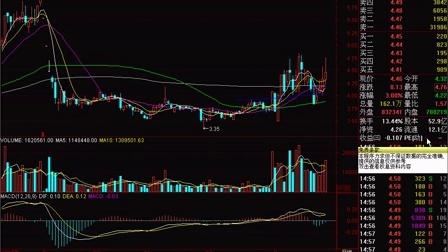 000959 首钢股份  熊市也有牛股