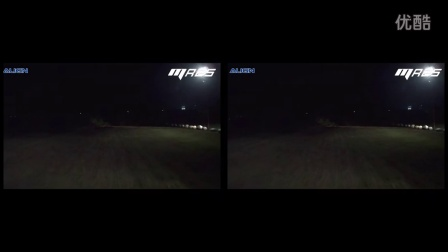 MR25夜间飞行3 (3D影片)