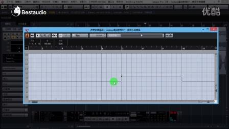 普乐教程:Cubase基础教程07—音频乐曲编辑