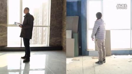 空间设计公司年会展示创意宣传片——渡口工作室