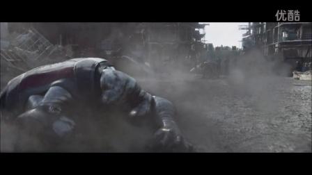 《死侍》片段