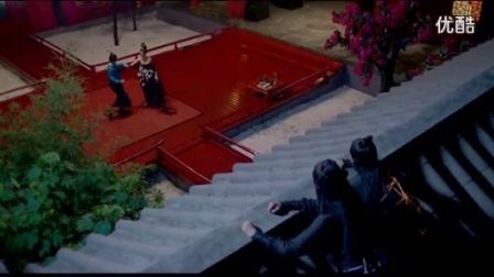 《太子妃升职记》太子妃与皇上的舞蹈特辑