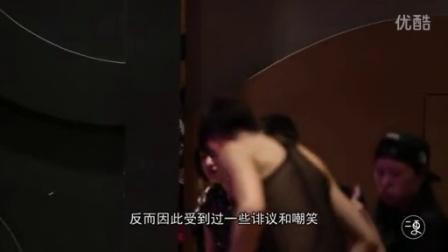 《二更》25:80后男生穿18厘米高跟鞋大跳性感舞蹈