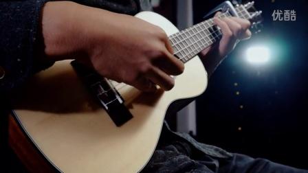 『ShuangMusic』尤克里里+吉他弹唱《好想你》~~