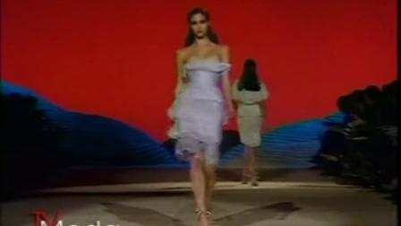 法国时尚台时装秀 Best Of Fashion Tv Part26