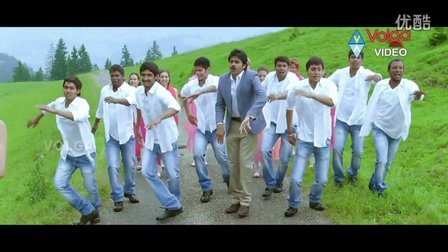 Attarintiki Daredi Full Length Telugu Movie -- DVD Rip...