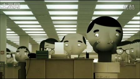 83_【恐怖动画短片-长片合集】【人性-暗黑】小心脏都要被吓出来了!(83)