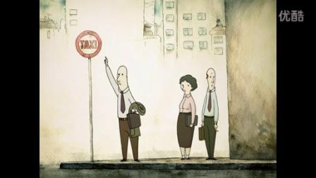 91_【恐怖动画短片-长片合集】【人性-暗黑】小心脏都要被吓出来了!(91)