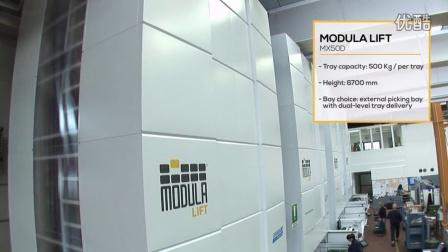 Video Case Study CMS, Italy - Modula