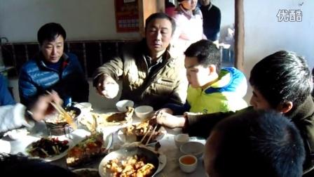 满都拉、父亲73大寿宴、(2)