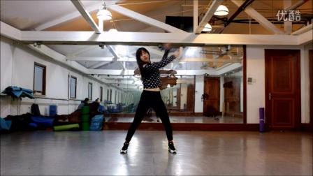 【鱼儿舞蹈】爵士舞JAZZ《SUGAR》2015年11月16日