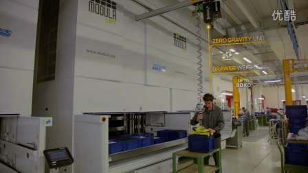 Modula In Special Springs Video Case Study