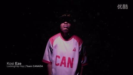 2016KOD世界杯-加拿大国家队资料片
