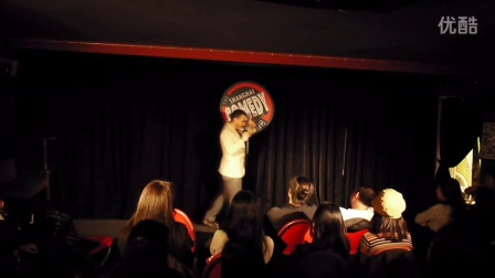 Stand up and Improv 2nd half