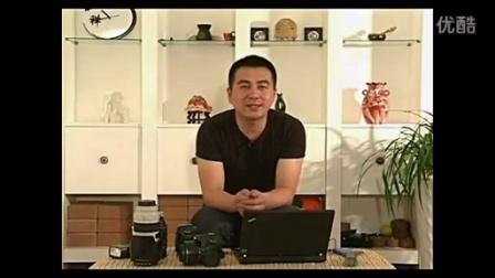 人体摄影布灯的单反相机拍摄实战技巧入门视频讲解