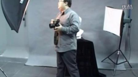 人像摄影化妆教程商业人像摄影教程