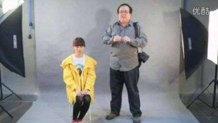 人像摄影实战教程_尼康D5300摄影教程_单反相机入门教程