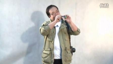 人像摄影教程_单反相机入门教程07_摄影教程
