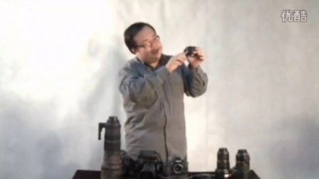 人像摄影用光单反相机入门教程