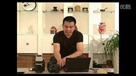 佳能600D摄影入门视频 单反入门教程
