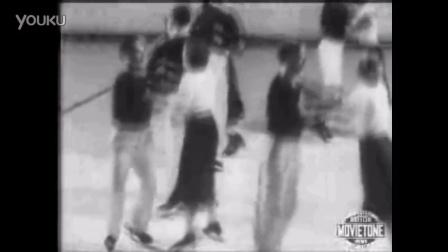 The Big Apple On Skates 1938