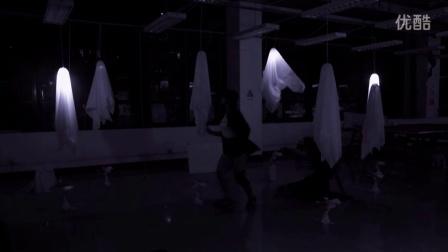 新媒体表演艺术课程—异度舞乐