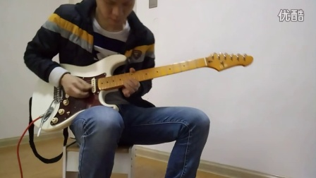 永远之后电吉他独奏