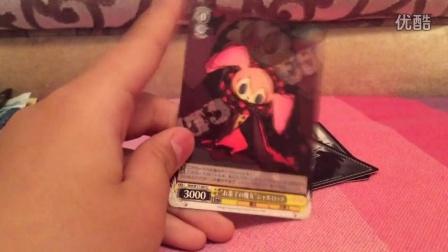 魔法少女小圆WS的卡片