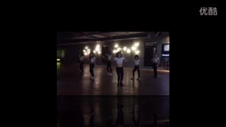肇庆JD舞蹈室2016寒假街舞爵士特训班学员成果视频(May J Lee--Worth It)