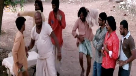 Udatha Udatha Ooch Telugu Latest Comedy Movie -