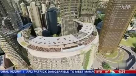 Brisbane CBD 水边赌场酒店项目宣传片