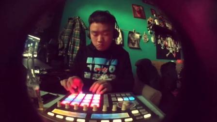 Vitas--Maschine live remix