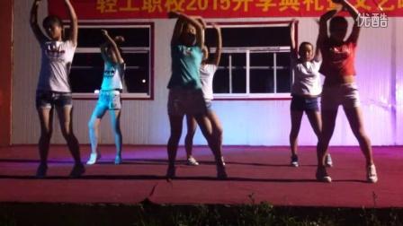 幼师班舞蹈2