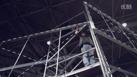 吊顶系统_OCTArig现场安装视频