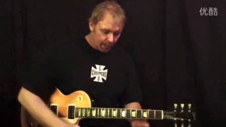 Jeff Marshall-Bogner 20th Anniversay Shiva Soundcheck